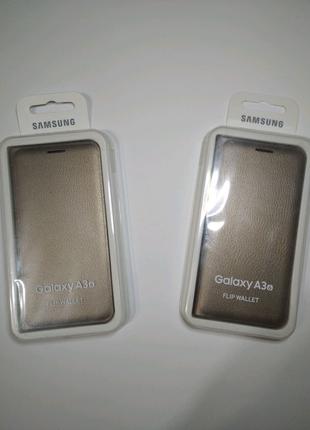 Чехол -книжка SAMSUNG  Galaxy A3