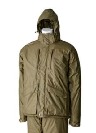 Зимняя куртка Elements Jacket Trakker