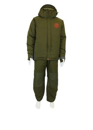 Зимний костюм Trakker Core 3 Piece Winter Suit