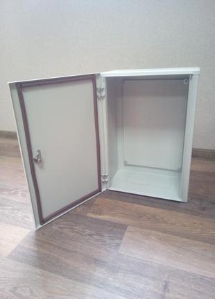 электрический щит, ящик, бокс, шкаф
