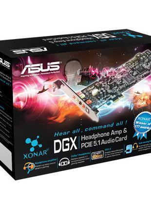 Звуковая карта ASUS XONAR DGX