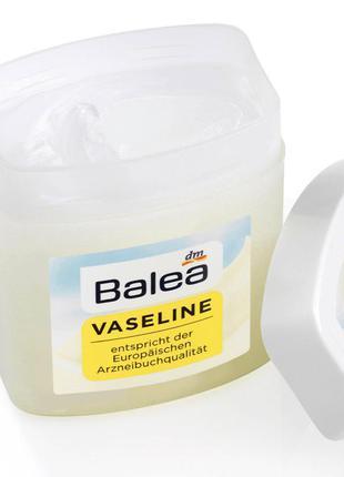 Balea vaseline увлажняющий крем-вазелин 125 г