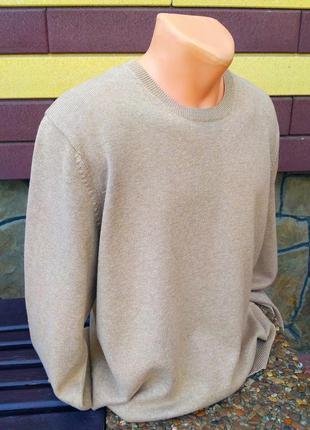 Свитер мужской пуловер от m&s.