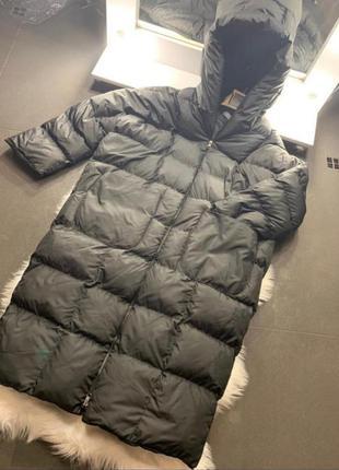 Женский пуховик, куртка, пальто