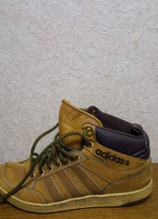 Мужские ботинки Аддидас