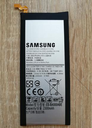 Оригинальные Аккумуляторы Samsung АКБ Самсунг
