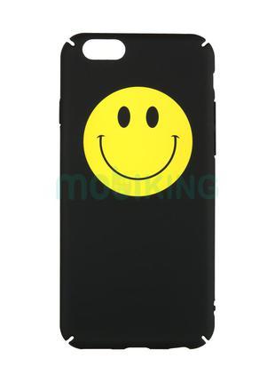 Чехол бампер iPhone 6 6s накладка на заднюю крышку панель Смайл