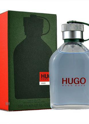 Туалетная вода Hugo Boss Hugo Man 125ml.Оригинал!