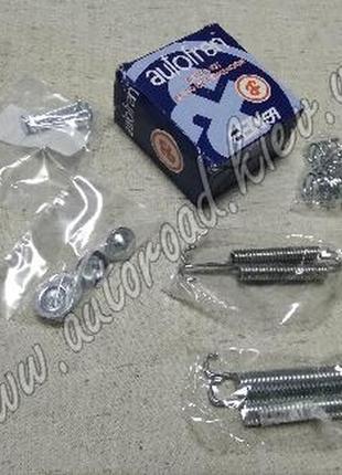 Ремкомплект колодок стояночного тормоза (Колодок ручника) Hyundai