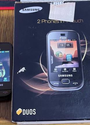 Телефон Samsung GT-D5722 (Duos)