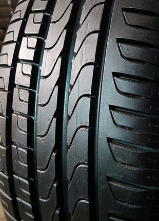 Комплект 215/55 r17 Pirelli Cinturato P7