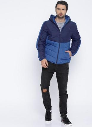Мужская зимняя куртка  puma оригинал