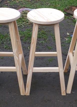 Барные стулья табуреты