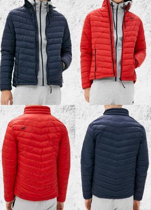 Куртка 4f новая оригинал мужская демисезонная