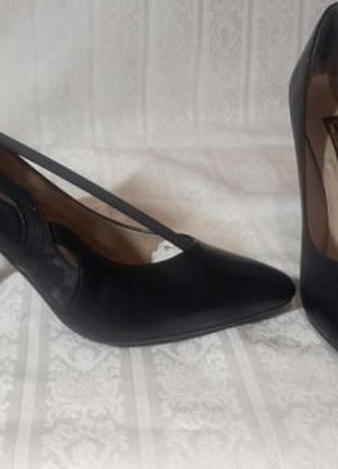 Женские туфли 36 размер