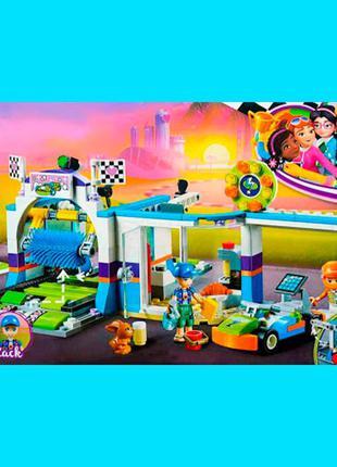 Bela(LEGO) Конструктор FRIEND МНОГО Видов