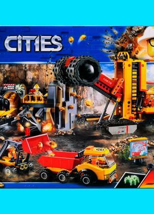 Bela(LEGO) Конструктор CITIES МНОГО Видов