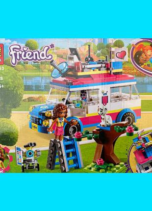 Bela(LEGO) Конструктор FRIENDS МНОГО Видов
