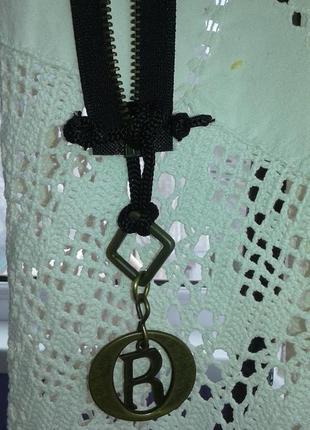 Креативное украшение-стильная подвеска хендмейд
