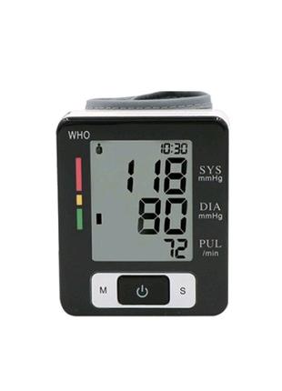 Тонометр BLPM-29 для измерения давления и пульса с