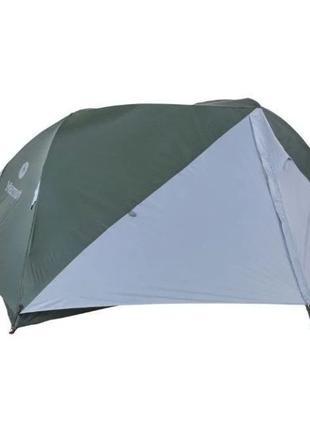 Лёгкая двухместная палатка Marmot Nighthawk 2P