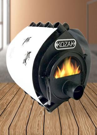 Печь булерьян тип '00' на 100м3 KOZAK