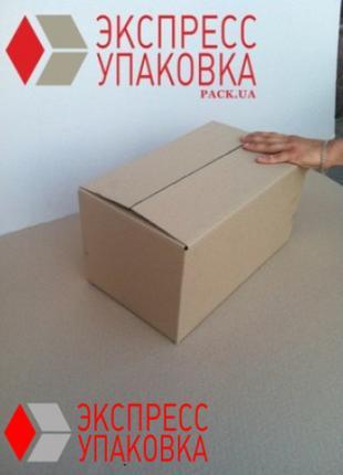 Коробка картонная 400*240*215 мм
