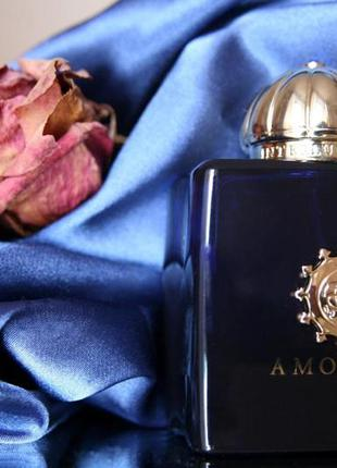 Amouage interlude for women парфюмированная вода, тестер, 100 мл