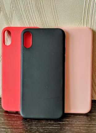 Чехлы для Iphone - 65 грн