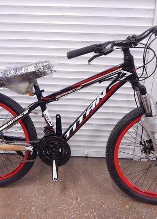 Велосипеды горные, новые 24'' 26'' 27,5'' 29'' в Сумах