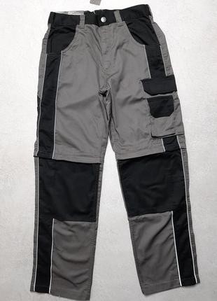 Рабочие брюки-шорты