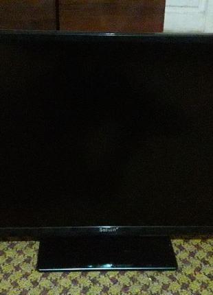 Жк телевизор Saturn led 32c