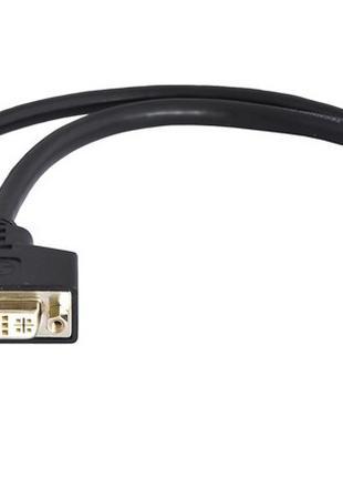 Переходник DVI - VGA