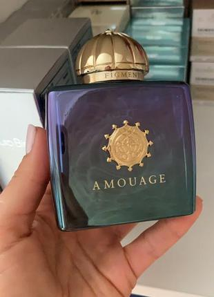 Amouage figment woman парфюмированная вода, тестер, 100 мл