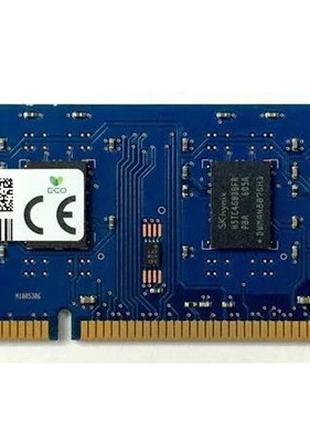 Память для ПК 4Gb DDR3L-1600 SK Hynix