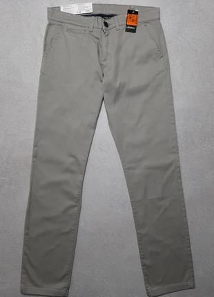 Мужские брюки-чинос