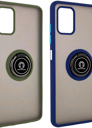 Чехол для Samsung Galaxy M51