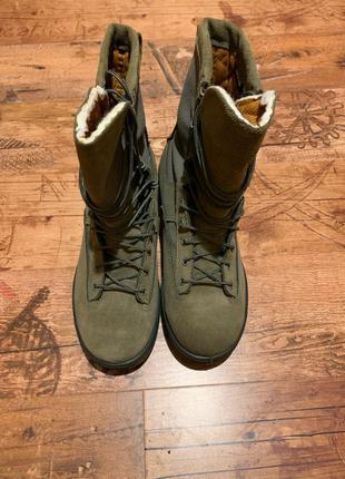 Армейские ботинки Belleville 695V 8.0W