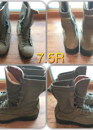 Армейские ботинки Belleville 695V 7.5R