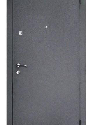 Двери, решетки