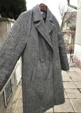 Пальто +сумка з профілю на вибір