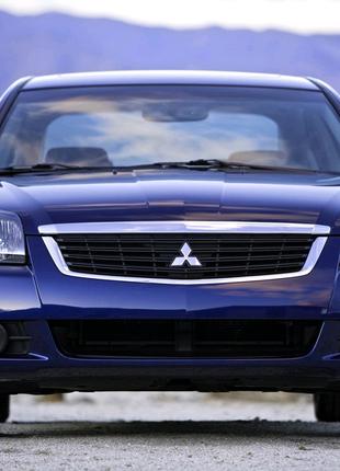Разборка Mitsubishi galant