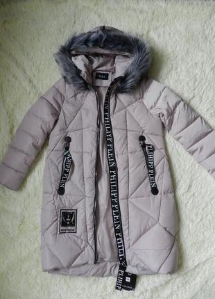 ✅куртка зимняя размеры 52-56  фабричный китай