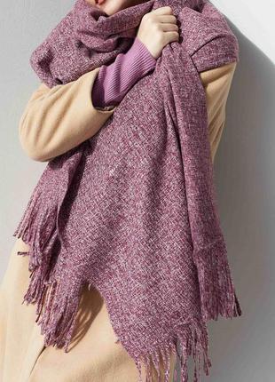 Мягкие шарфы женские большой шарф 9 расцветок