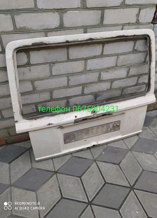 Крышка багажника ВАЗ 2104