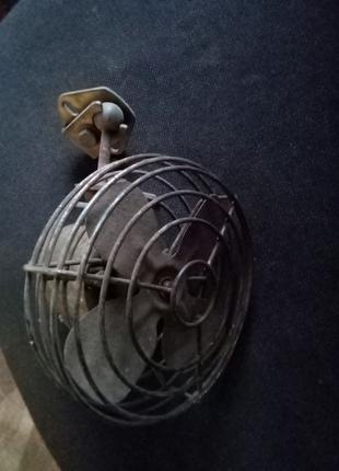 Вентелятор салона ГАЗ 69