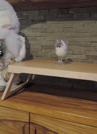 Столик для кофе, столик для завтраков, компьютерный столик