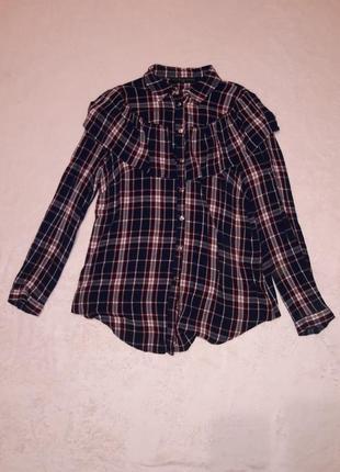 Rochelle humes рубашка xs-s