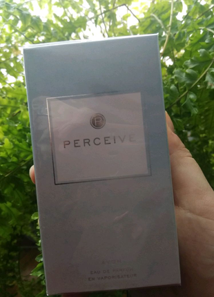 Парфумна вода Avon Perceive 50 мл