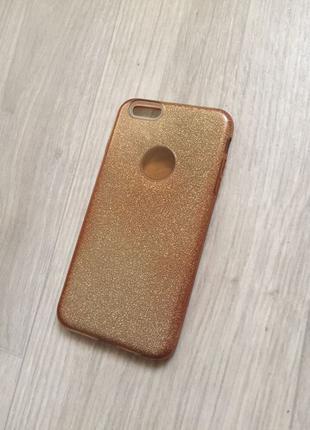 Чехол на айфон 6+, 6s+
